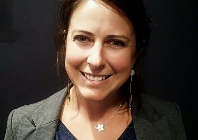 Laetitia Absalon Kinésiologue