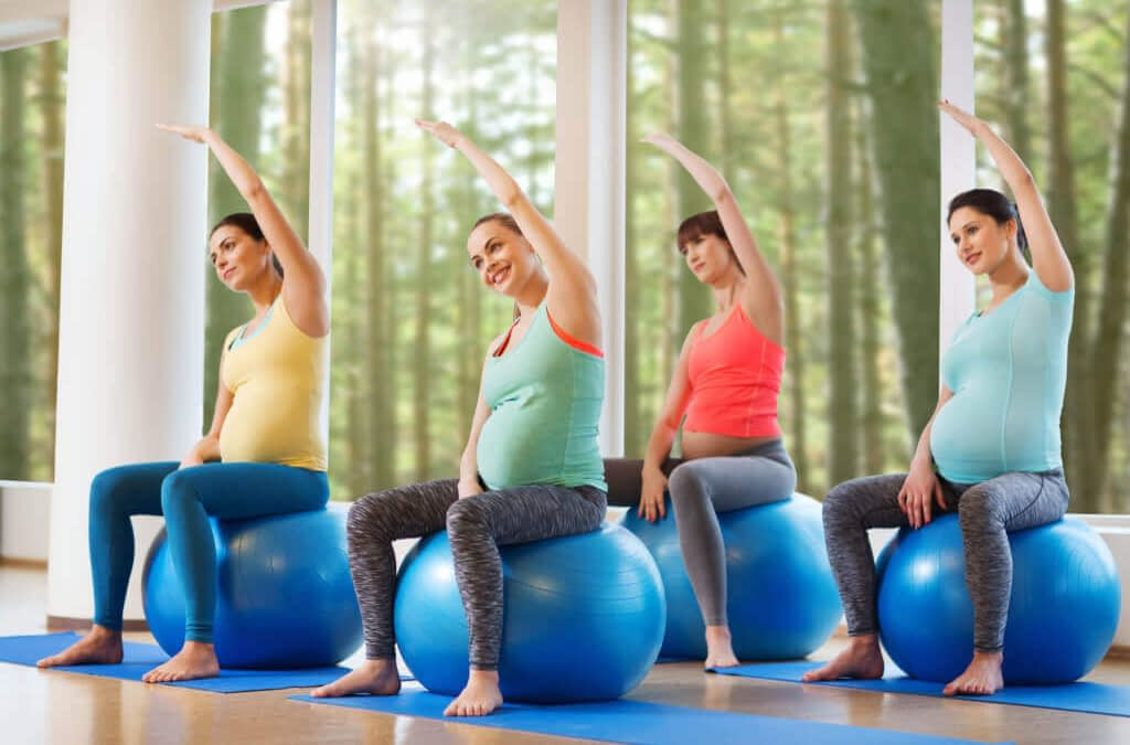 A Propos du suivi prénatal auprès de votre kinésithérapeute