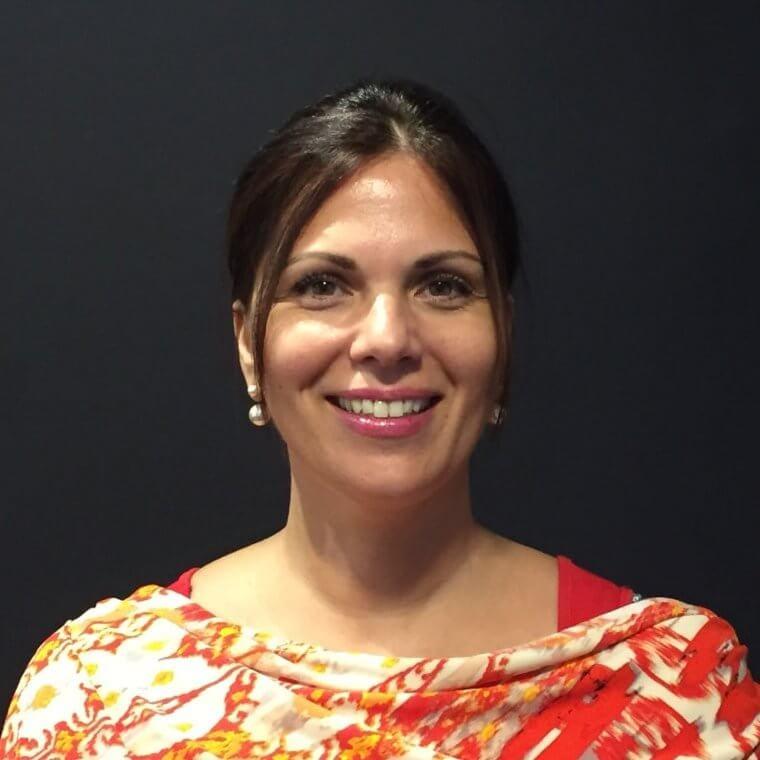 Ms Tanja Niederschick