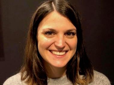 Fanny Préat – Gynecologist, obstetrician & senologist