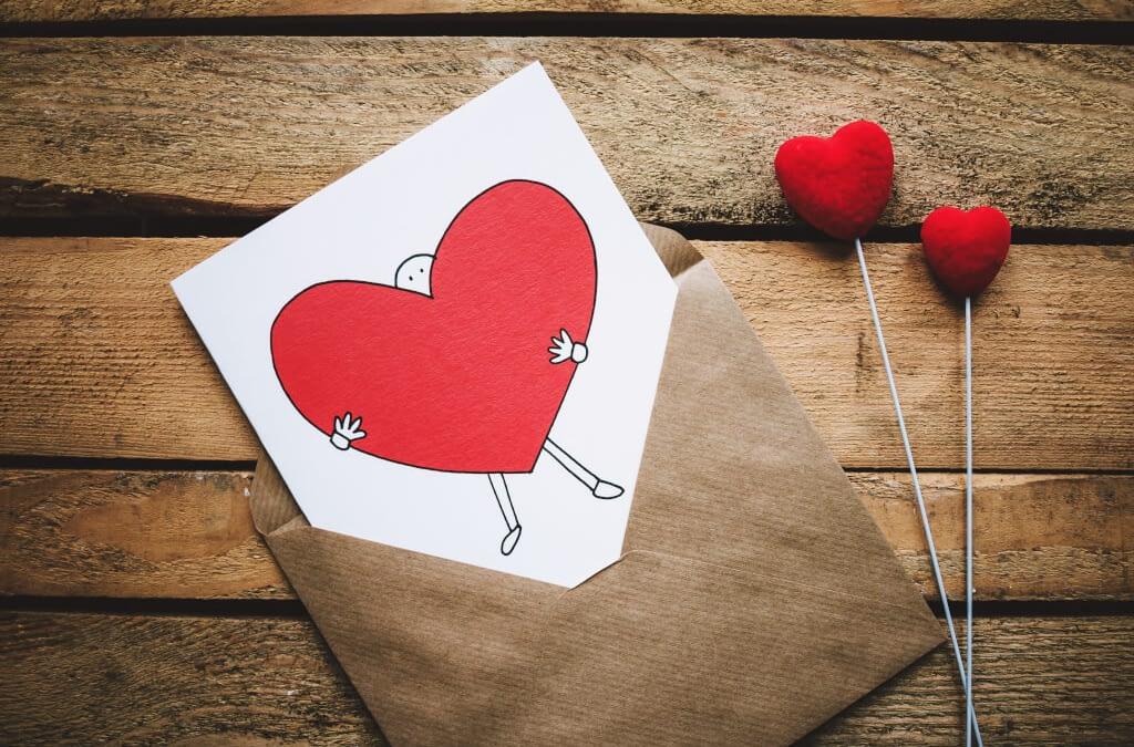 Concours: Saisissez l'occasion de faire plaisir à votre moitié pour la Saint-Valentin !