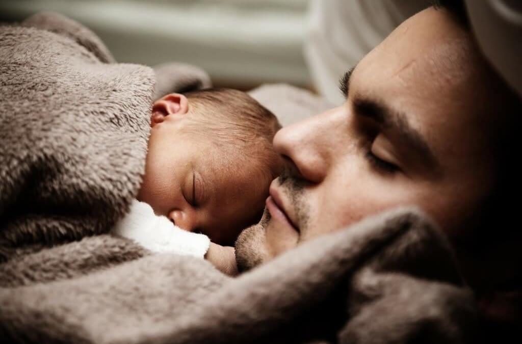 MIEUX COMPRENDRE LES COLIQUES EN FIN DE JOURNÉE DE SON ENFANT