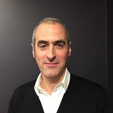 Doctor Bernard Segers