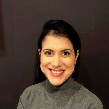 Julie Mesa