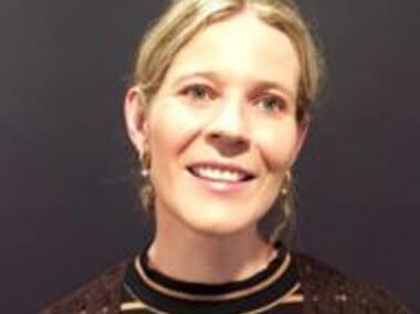 Catherine SIMONET Midwife