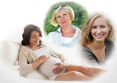 Gynecology Obstetrics Infertility