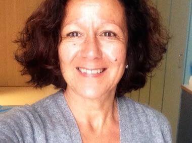 Doctor Sophie Ben Youssef