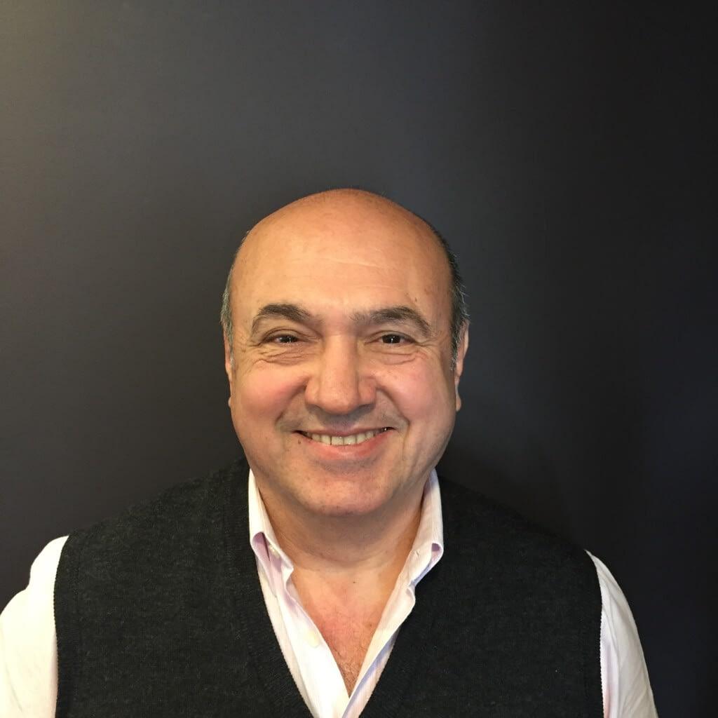 Doctor Mazen Jabri
